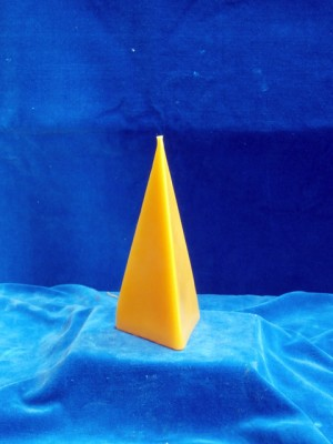 Dreickpyramide